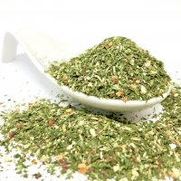 Kräuterquark Gewürzmischung ohne Salz und ohne Zucker