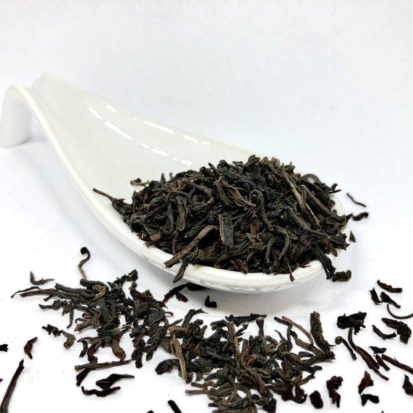 Schwarztee Entkoffeiniert Ceylon Blatt Tee