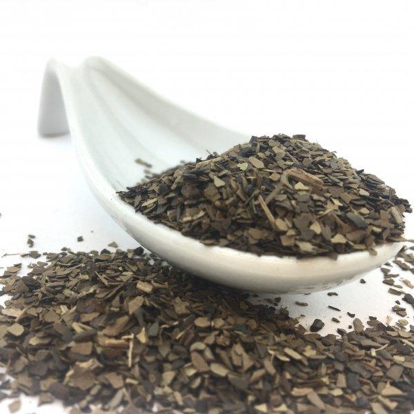 Mate Braun Südamerika Tee