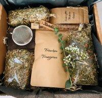 Tee-Genießer Geschenkset Größe L