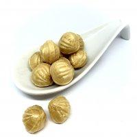 Goldnüsse Bonbon