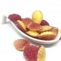 Erdbeere & Vanille zuckerfreie Bonbon