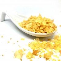 Bio White Flakes Orange - Salzflocken