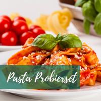 Pasta Probierset (7 Produkte)