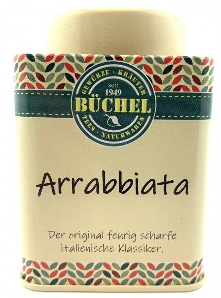 ARRABBIATA SCHARFE ITALIENER für die perfekte Sauce in der Büchel Dose