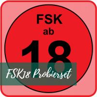 FSK 18 - Probierset für Fleisch und Fisch (5 Produkte)
