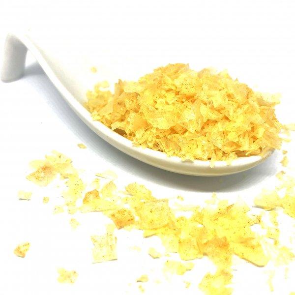 Bio White Flakes Orange