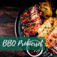 BBQ Probierset (6 Produkte)