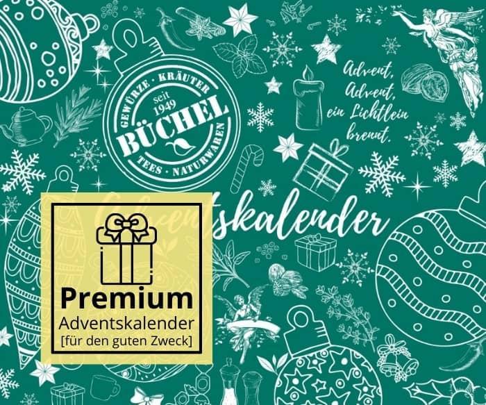 Premium Adventskalender
