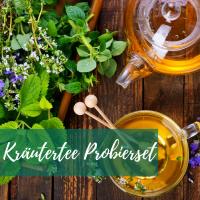 Kräutertee Probierset (14 Produkte)