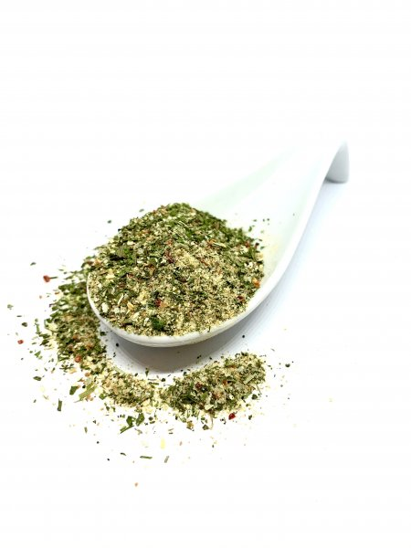 Joghurt Kräuter Salat Dressing